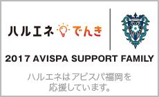 2016 AVISPA SUPPORT FAMILY